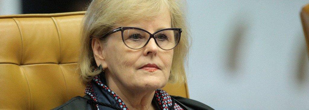 Rosa Weber sinaliza que respeitará prazos no caso Lula - Gente de Opinião