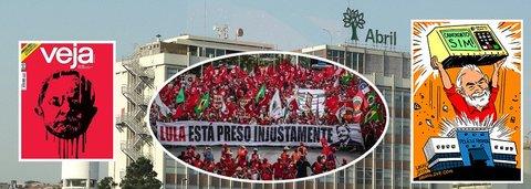 Grupo Abril pede recuperação judicial