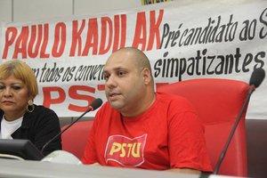 PSTU Rondônia é o 3º  partido a oficializar no TRE/RO, candidaturas majoritárias e proporcionais - Gente de Opinião