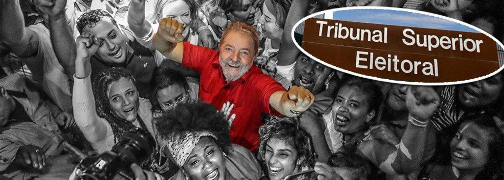Nova pesquisa: Lula continua líder com folga, mesmo com todo cerco contra ele  - Gente de Opinião