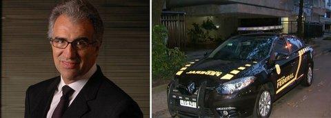 Lava Jato volta às ruas do Rio e prende banqueiro Edson Menezes