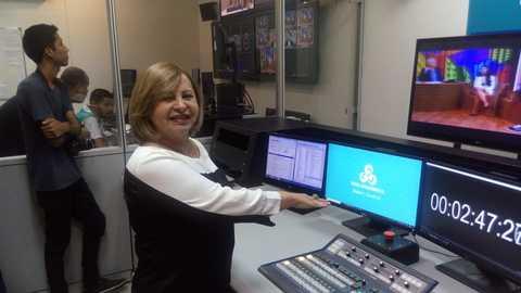 Porto Velho: CDL é parceira no processo de mudança do sinal analógico para o digital