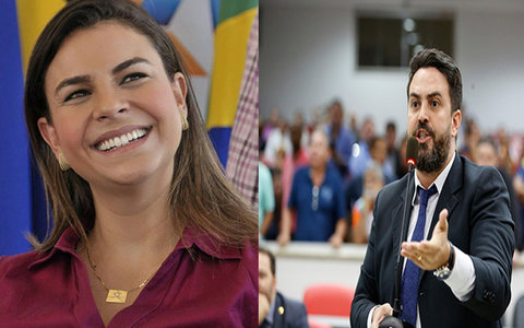 Campeões de votos - Por Carlos Sperança