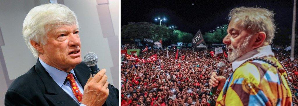 """""""É um grande dia para a democracia"""", diz advogado de Lula na ONU  - Gente de Opinião"""