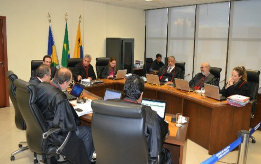 No café com palestras, TRE explica eleições de 2018 em Rondônia