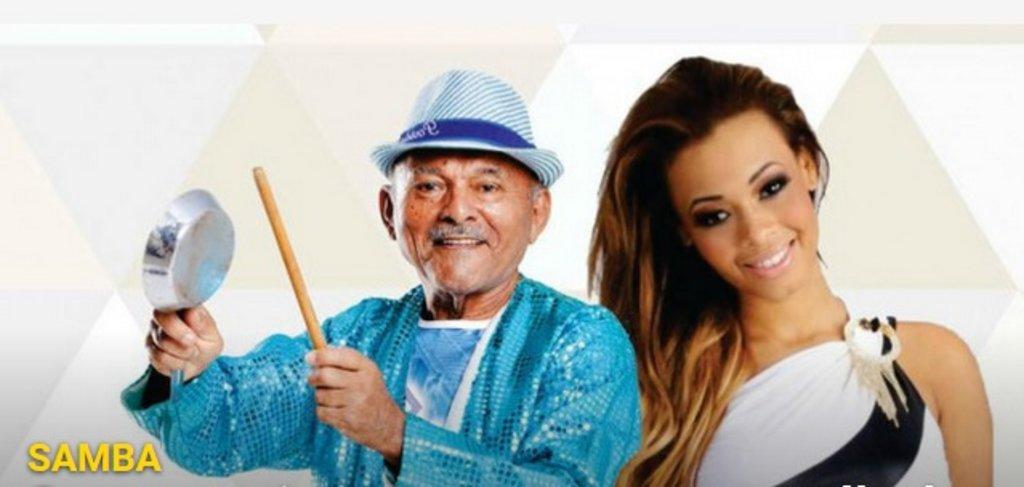 Cantora carioca se apresenta neste sábado no Mercado Cultural - Gente de Opinião