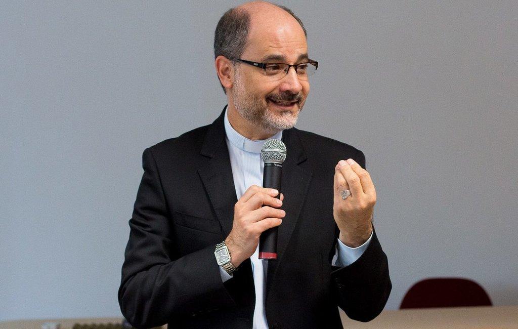 Bispo auxiliar de Belo Horizonte (MG) apresenta 5 pontos que merecem atenção no período eleitoral - Gente de Opinião