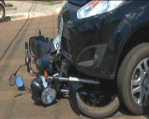 SEMTRAN: 80% dos motociclistas envolvidos nos acidentes em PVH, não possuem habilitação (VÍDEO)