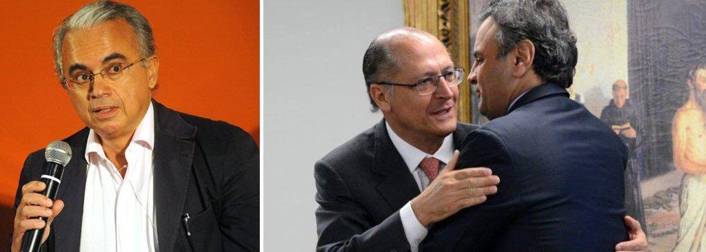 Marcos Coimbra: PSDB corre o risco de acabar - Gente de Opinião