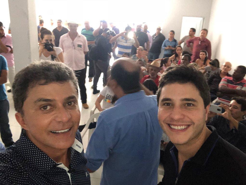 Expedito Junior diz que não se permitirá ser governo da mesmice   - Gente de Opinião
