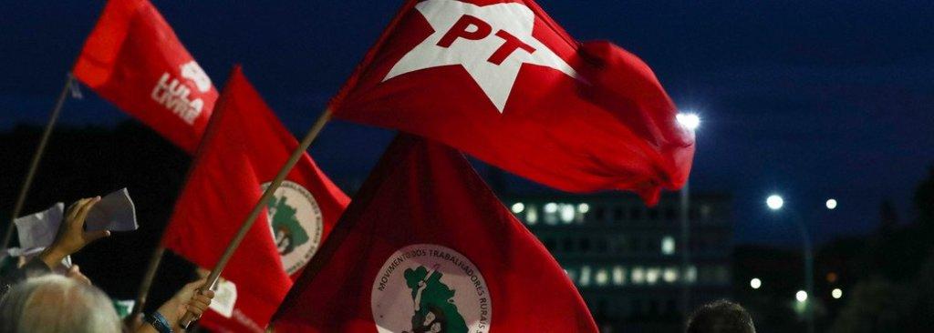Ibope: PT é preferido por 29% dos brasileiros e supera 34 partidos juntos - Gente de Opinião