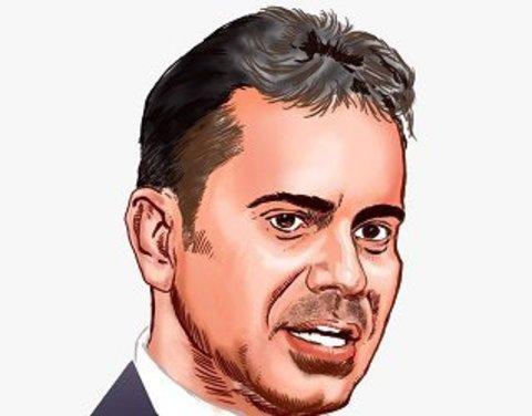 """Voto limpo"" - Por Andrey Cavalcante"