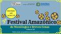 Aberta inscrição para o 3º Festival Amazônico de Monólogos e Breves Cenas