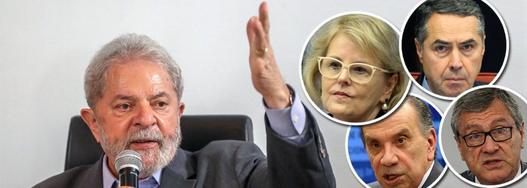 Maiores juristas do mundo alertam o Brasil... - Gente de Opinião