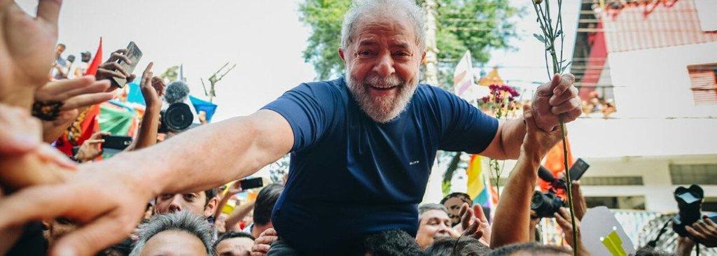 Lula chega a 60% em Pernambuco, aponta Datafolha  - Gente de Opinião