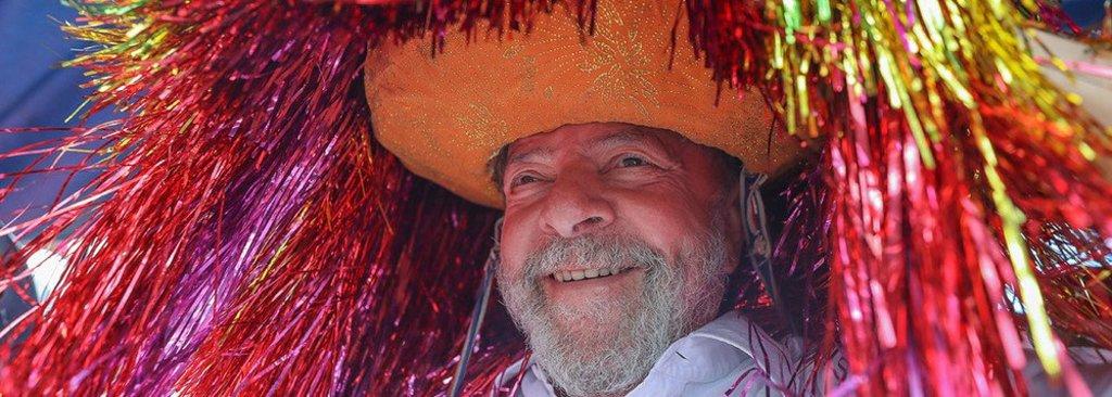 Onda Lula se espalha por todo o Brasil  - Gente de Opinião