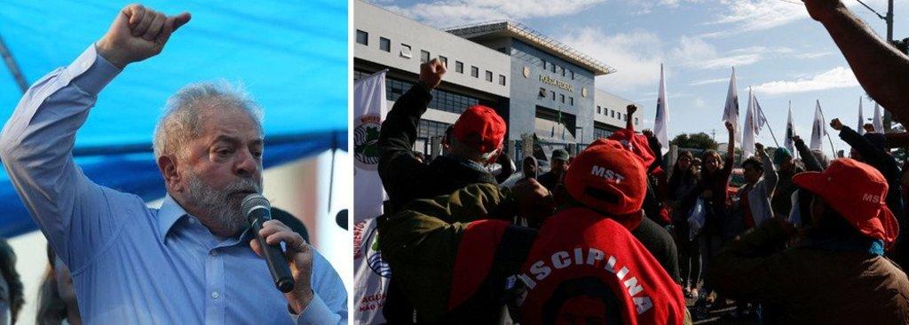 Reuters: da cadeia, Lula manda na eleição  - Gente de Opinião