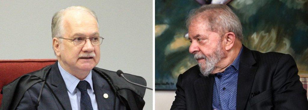 Supremo voltará a discutir liberdade de Lula  - Gente de Opinião