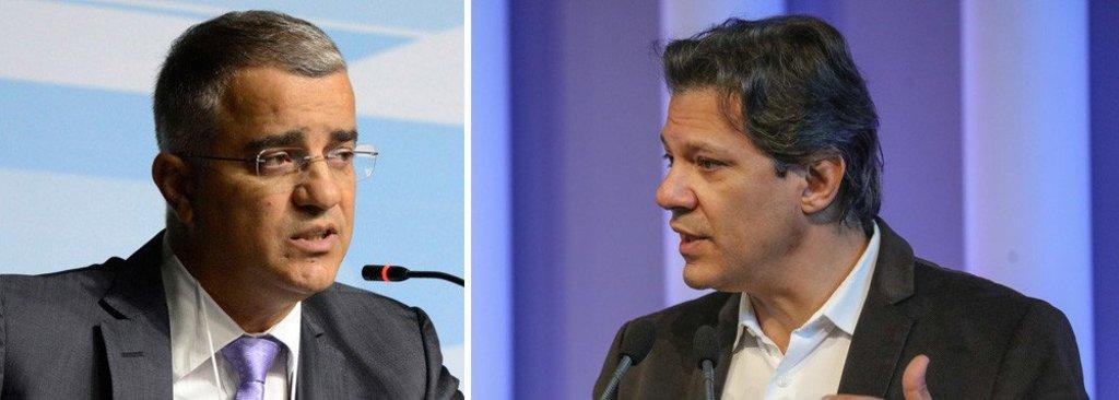 MP deveria ter mais responsabilidade, diz Kennedy sobre denúncia contra Haddad  - Gente de Opinião