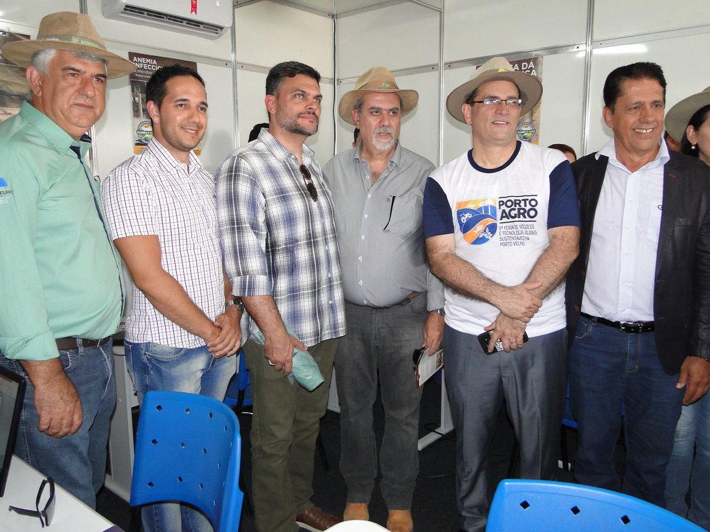Senai mostra sua escola móvel de metalmecânica na 3ª Portoagro - Gente de Opinião