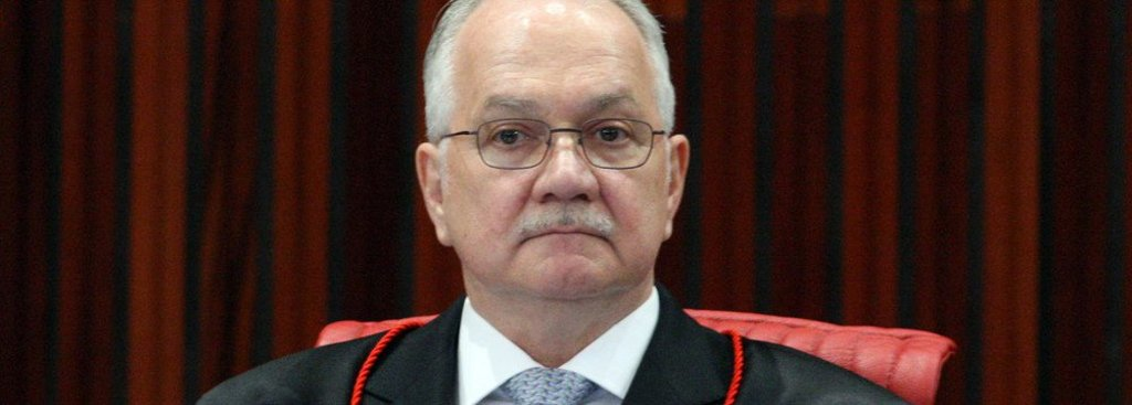 Fachin diverge de Barroso e defende candidatura de Lula - Gente de Opinião