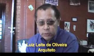 POR LUIZ LEITE DE OLIVEIRA (*)  - Gente de Opinião