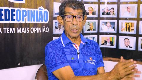 Valter Santos do banheiro ao sucesso na rádio (VÍDEO)