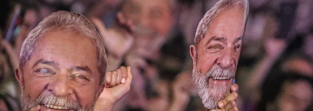 PT anuncia recursos e diz que vai com Lula até o fim - Gente de Opinião