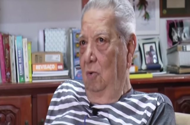 Hélio Struthos Arouca é um destemido pioneiro (VÍDEO)