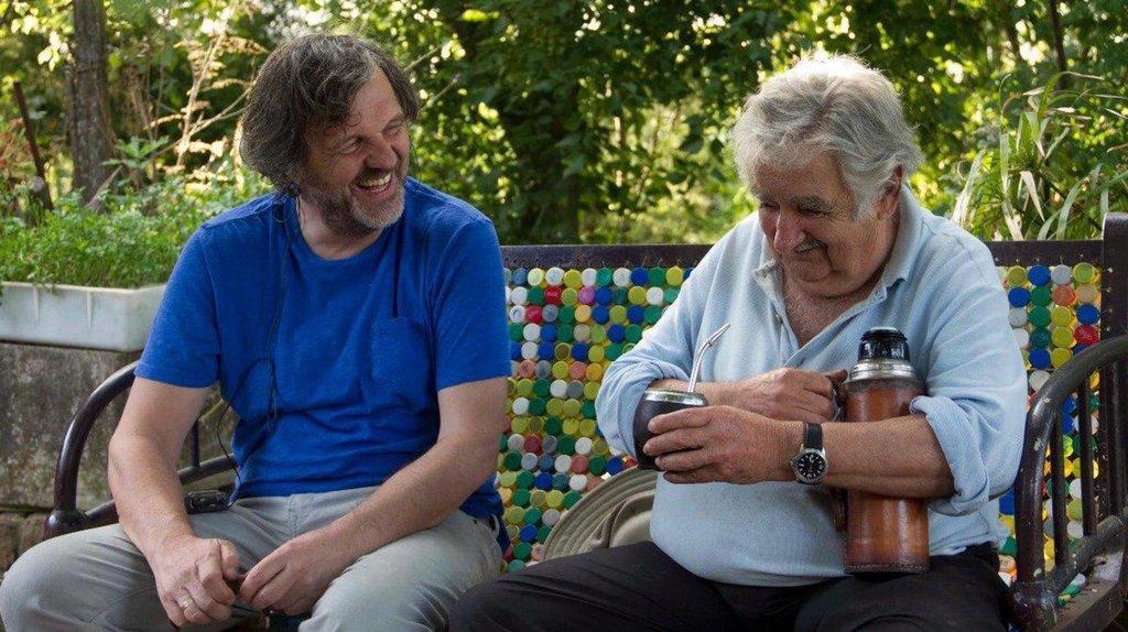 """José Mujica: """"Depois da pena de morte, a solidão é um dos castigos mais duros"""" - Gente de Opinião"""