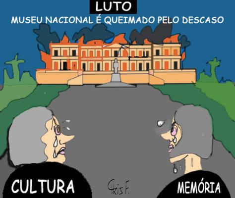 Os incendiários ocultos - Por Lúcio Flávio Pinto