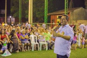 Maurão  assume compromisso em governar para a capital - Gente de Opinião