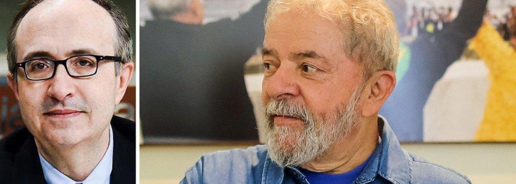 Reinaldo Azevedo: TSE pratica censura ilegal ao vetar peça do PT  - Gente de Opinião