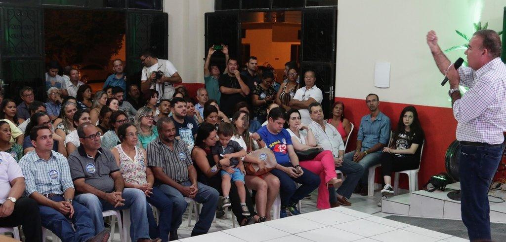 Jesualdo destaca comprometimento com educação de qualidade - Gente de Opinião