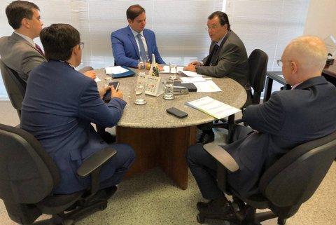 Linhão vai interligar o Amazonas com as usinas de Rondônia e Pará