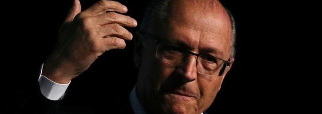 XP: Alckmin é quem mais perde com o ataque a Bolsonaro  - Gente de Opinião