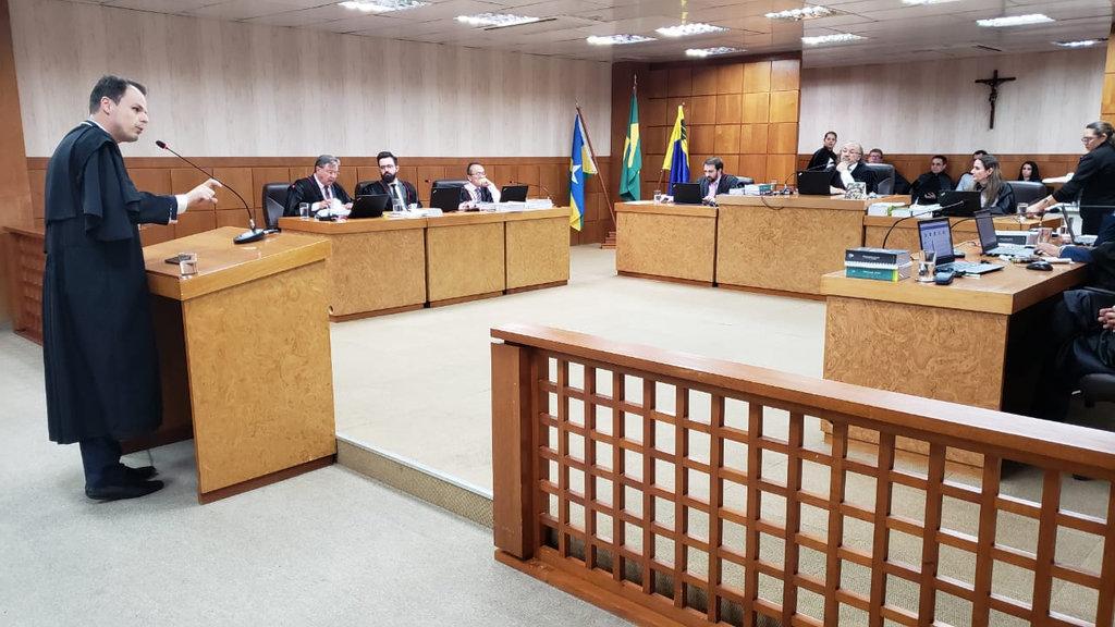 Justiça Eleitoral de Rondônia fixa precedente inédito no Brasil sobre proibição de propaganda política em Uber - Gente de Opinião