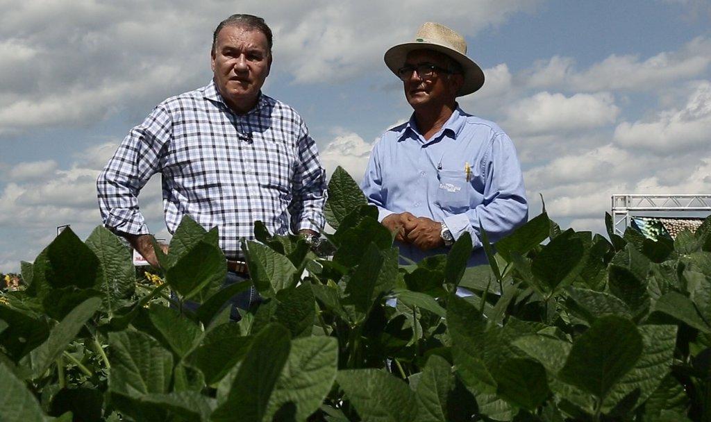 Jesualdo quer ampliar a exportação dos produtos do agronegócio - Gente de Opinião