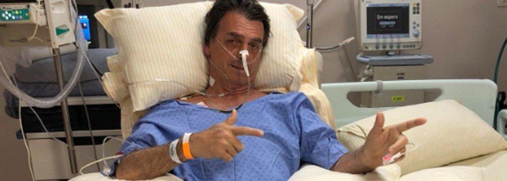 Boletim médico muda de tom e diz que estado de Bolsonaro é grave - Gente de Opinião