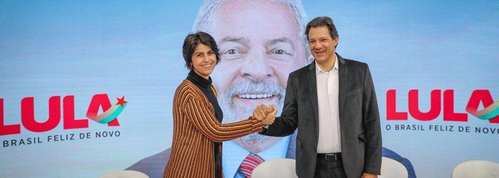 Executiva do PT aprova Haddad como candidato - Gente de Opinião