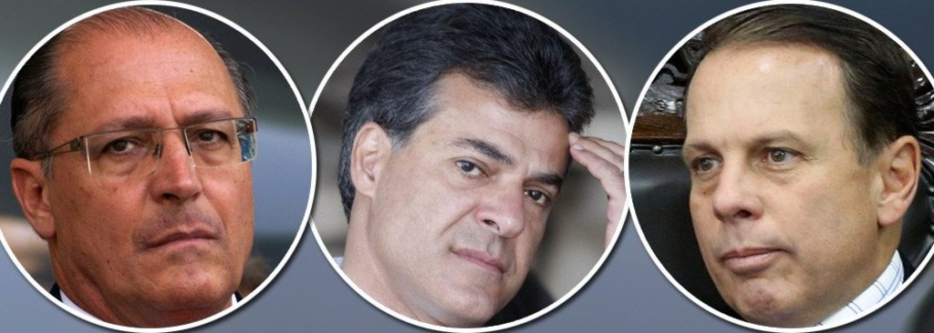 O 11 de setembro do PSDB: Alckmin no volume morto, Richa preso e Doria a caminho da derrota  - Gente de Opinião
