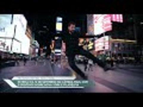 Juraci Júnior visita Nova York (VÍDEO)