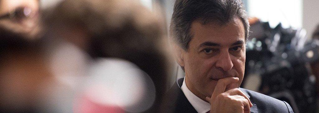 """Moro afirma que suposto esquema de Beto Richa não era """"crime trivial"""" - Gente de Opinião"""