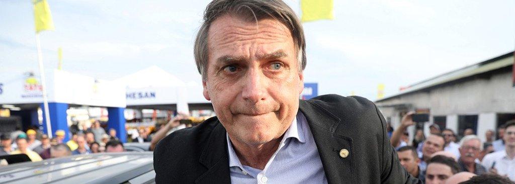 Cirurgia de emergência em Bolsonaro dura uma hora, quadro é grave e estável  - Gente de Opinião