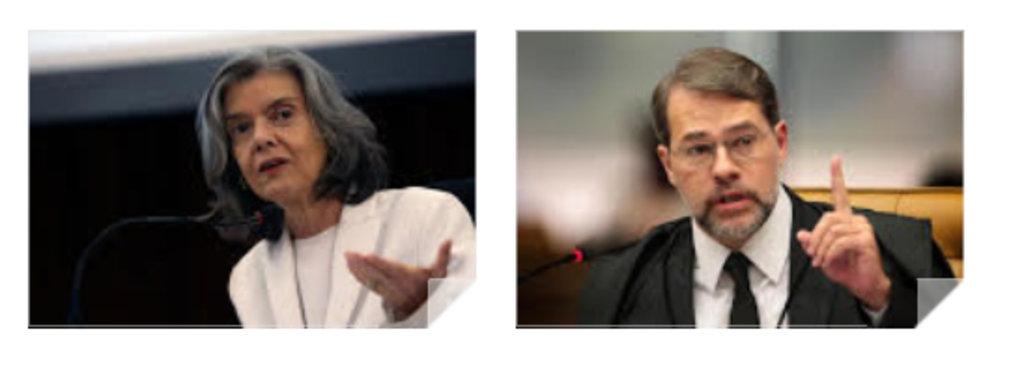 """Carmen Lúcia sai da presidência STF; Tofoli deve """"ressuscitar"""" o CNJ - Gente de Opinião"""