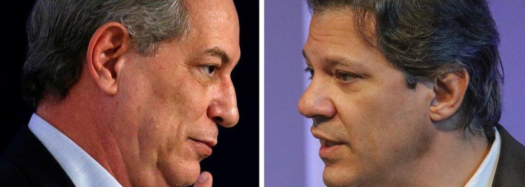 Kotscho: Restam 3 candidatos - Ciro, Haddad e Bolsonaro - Gente de Opinião