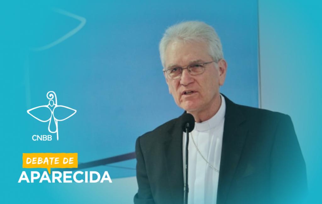 Debate de Aparecida: bispos farão perguntas a candidatos a Presidência da República - Gente de Opinião