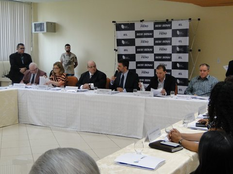 Movimento Rondônia pela Educação vai apresentar planejamento estratégico a candidatos ao governo de Rondônia