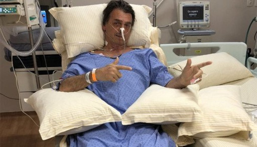 Ricardo Miranda: Bolsonaro está em surto golpista  - Gente de Opinião