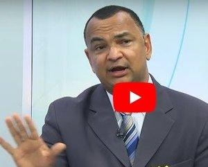 Coronel Charlon continua na disputa ao governo de Rondônia - Gente de Opinião